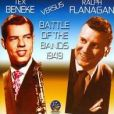 CD Cover Image. Title: Battle of the Bands 1949, Artist: Ralph Flanagan