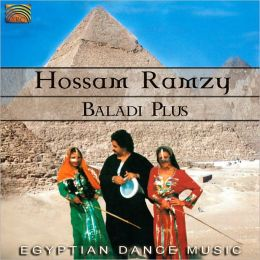 Baladi Plus: Egyptian Dance Music