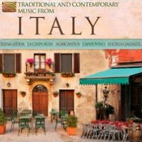 Traditional & Contemporary Music from Italy