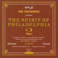 Spirit of Philadelphia, Vol. 2
