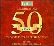 Celebrating 50 Years Devoted to British Music, Set One