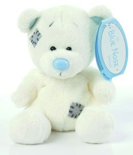 Blue Nose Friends Polar Bear 4 inch Plush