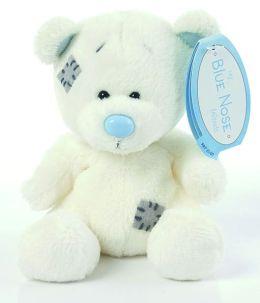 Blue Nose Friends Polar Bear 4 inch Plush