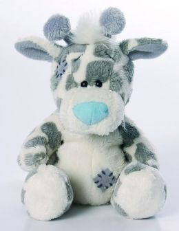 Blue Nose Friends Giraffe 8 inch Plush