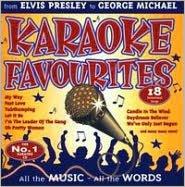 Karaoke Favourites [Avid]