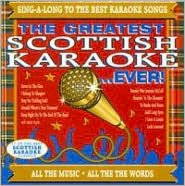 The Greatest Scottish Karaoke ...Ever!