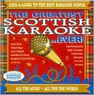 The Greatest Scottish Karaoke ...Ever!
