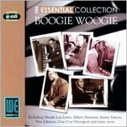 The Essential Collection: Boogie Woogie