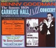 The Famous 1938 Carnegie Hall Jazz Concert