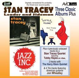 Three Classic Albums Plus: Showcase/Little Klunk/Jazz Inc.