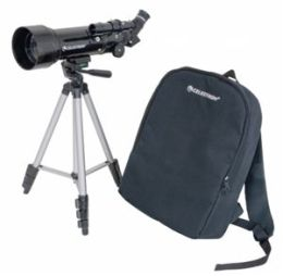 Telescope - Travel Scope 70