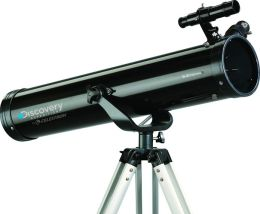 Discovery Expedition  SkyExpedition 76 Telescope
