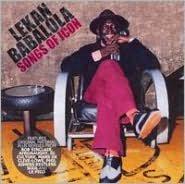 Songs of Icon [Bonus Remix CD]