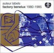 Auteur Labels: Factory Benelux
