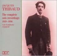 The Complete Solo Recordings 1929-36