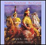 Tuva: Irish Live Music Project