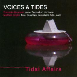 Tidal Affairs
