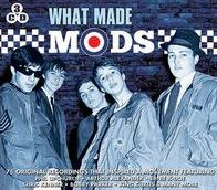 What Made Mods