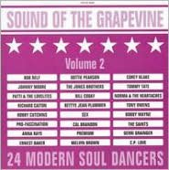 Sound of the Grapevine, Vol. 2