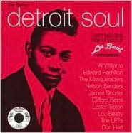 Lou Beatty's Detroit Soul: Thirty Rare Gems from the Vaults of La Beat Records