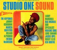 Soul Jazz Records Presents Studio One Sound