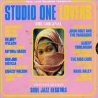 Soul Jazz Records Presents Studio One Lovers