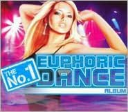 No. 1 Euphoric Dance Album [Box Set]