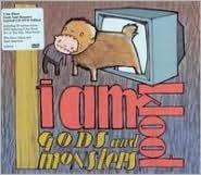 Gods and Monsters [UK Bonus DVD]