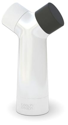 Y Grinder Salt & Pepper Mill - White