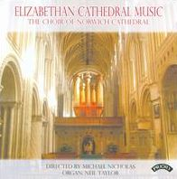 Elizabethan Cathedral Music