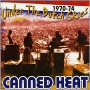 Under the Dutch Skies 1970-74