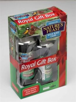 Tierra-Derco 2401105 Royal Feeder Gift Box