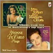 Love Letters from Maureen O'Hara/Yvonne DeCarlo Sings