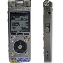Digital Recorder Silver