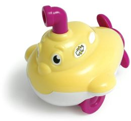 Susie Submarine Bath Toy