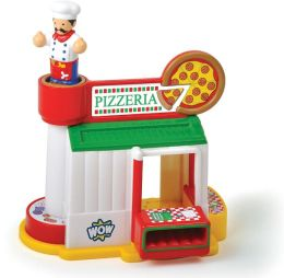 Mario's Pizzeria