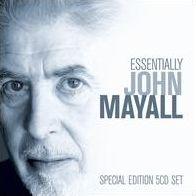 Essentially John Mayall