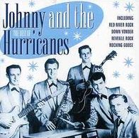 The Best of Johnny & the Hurricanes [Pegasus]