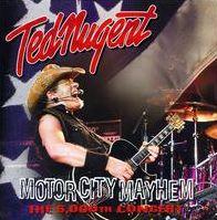 Motor City Mayhem