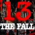 CD Cover Image. Title: 13 Killers, Artist: The Fall