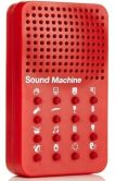 Product Image. Title: Sound Machine with 16 Hilarious Sound Effects