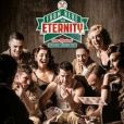 CD Cover Image. Title: From Here to Eternity: The Musical