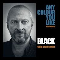 Any Colour You Like, Vol. 1 [Deluxe Book Limited]