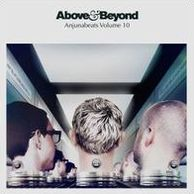 Above & Beyond Anjunabeats, Vol. 10