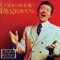 Unbeatable Bygraves