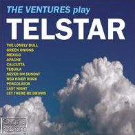 The Ventures Play Telstar, The Lonely Bull