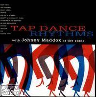 Tap Dance Rhythms