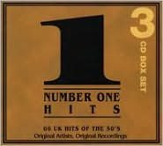 Number One Hits: 66 UK Hits of the 50's