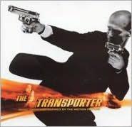 Transporter: Original Soundtrack [Bonus Tracks]