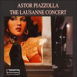 The Lausanne Concert